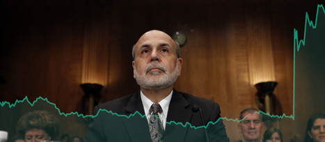 À la surprise générale, la Fed envoie le signal que la crise n'est pas derrière nous | Nouveaux paradigmes | Scoop.it