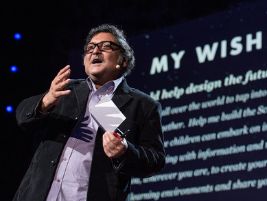 TED Talks about Youth | TED.com | Artist, Writers, Innovators and Educators | Scoop.it