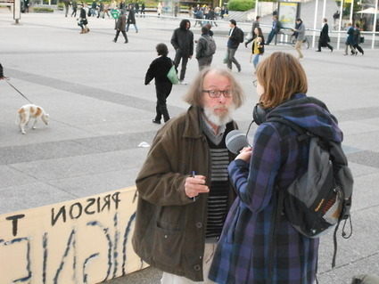 4M interviews | #marchedesbanlieues -> #occupynnocents | Scoop.it