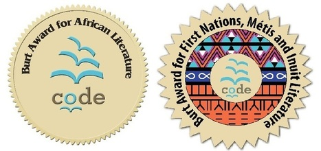 Finalists for CODE's Inaugural Burt Award for First Nations, Métis and Inuit Literature Announced - CODE | LibraryLinks LiensBiblio | Scoop.it