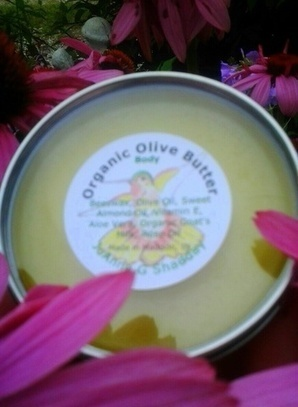 Organic Olive Butter Healing Skin Care Hand Made Fragrance Free All Natural | Organic Olive Butter | Scoop.it