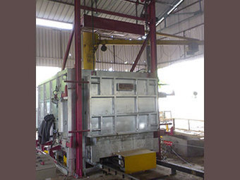 Heat Treatment Furnace, Gas Furnaces, Industrial Ovens Manufacturer in India | AFECO Heating System | Agnis Designers Links | Scoop.it