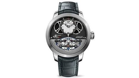 "Girard-Perregaux Constant Escapement L.M. è ""Orologio dell'Anno 2013"" 