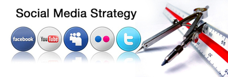 Designing Social Media Strategy? Five Questions You Must ASK | Kings Web Media | Digital SMBs | Scoop.it