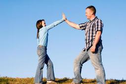 Should Parents Praise Their Children? | Positive futures | Scoop.it