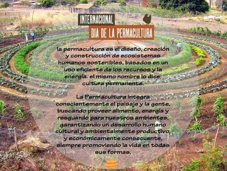 Qué es Permacultura | Bio construcción y eco-energías | Scoop.it