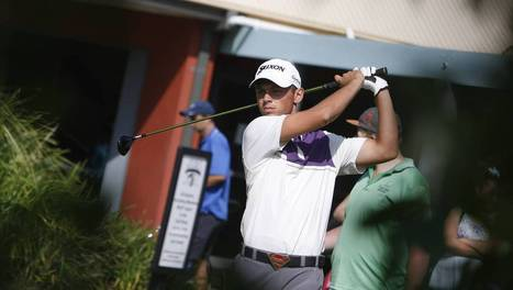 Ace juniors to tee off in Illawarra for national titles | Business and Sport Management | Scoop.it