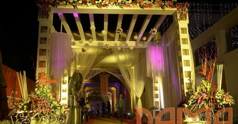 Flowers And Petals By Top Wedding Planners In Delhi | Wedding Planners In Delhi | Scoop.it