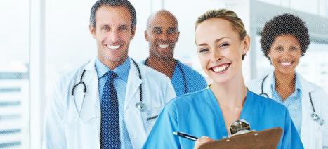 Healthcare Training | Gov and Law-- Alex Salazar | Scoop.it