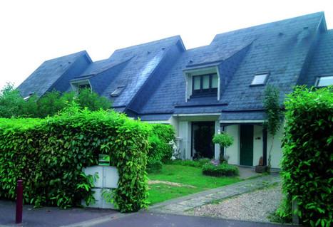 Se loger pas cher : La Bouille, à 25 km de Rouen - 76actu | Ouï dire | Scoop.it