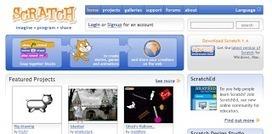 Oppitori: Scratch | Tablet opetuksessa | Scoop.it
