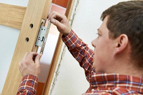 Find the Right 24 Hour Locksmith Service   Locks Unlimited   Scoop.it