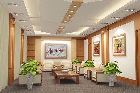 Nội thất phòng khánh tiết uy nghi, lộng lẫy-Diễn đàn nội thất | Noithatmax.com | Scoop.it