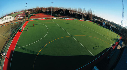 What you should know about hockey pitch construction?   Kestrel Contractors   Scoop.it