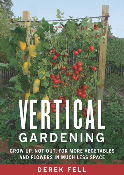 What is Vertical Gardening? | Gardening | Scoop.it