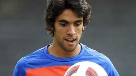 Benfica informa que Sílvio já foi operado à dupla fractura   Benfica   Scoop.it