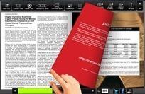 El futuro del ebook es HTML5 | Tesseract Pages | Androi para tod@s | Scoop.it