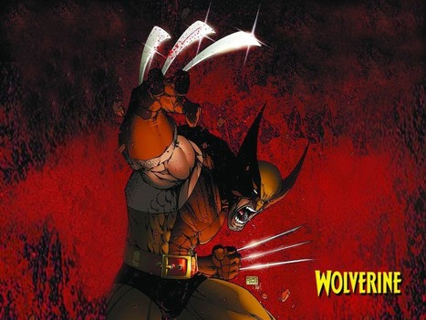 Marvel : Marvel va-t-il tuer Wolverine en 2014 ? | MulderComicReport | Scoop.it