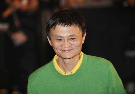 Le géant du e-commerce chinois Alibaba met un pied dans le football | Actualité de l'E-COMMERCE et du M-COMMERCE | Scoop.it