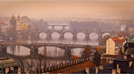 33 Breathtaking Bridges Around The World | Inspirational Photography to DHP | Scoop.it