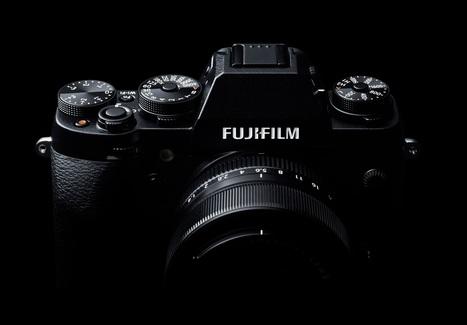 Fujifilm X-T1 coming on January 28.th | Fujifilm | round the world | Scoop.it