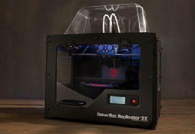 L'imprimante 3D va révolutionner notre quotidien   What about innovation?   Scoop.it