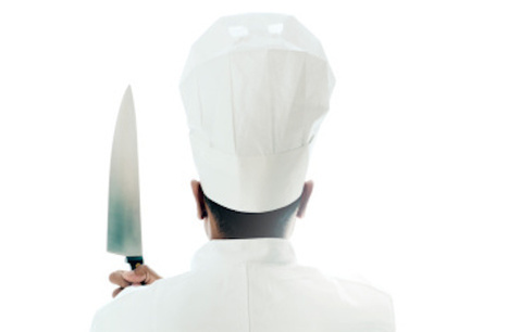 Should Chefs Be Agents of Social Change? Uh, Yes. Wait, No. Maybe. - The Braiser   Food Passions   Scoop.it