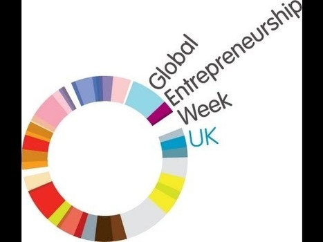 Global Entrepreneurship Week: the checklist | Extreme Social | Scoop.it