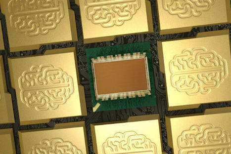 New super-powerful, brain-mimicking computer chip unveiled (Science Alert) | Neuroscience Research | Scoop.it