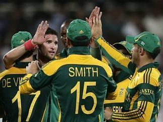 South Africa to host Pakistan after India rejection - Firstpost | Authentic South Indian Cuisine | Scoop.it