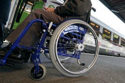 La SNCF à mobilité réduite pour les handicapés - Libération | Mobilité handicapés | Scoop.it