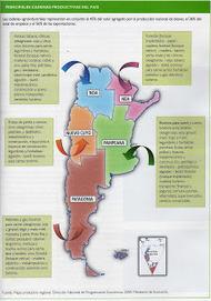 GeografíaArg: REGIONALIZACIÓN INDEC   Una Geografía a tu alcance   Scoop.it