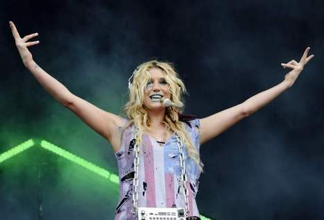 Celebrity Column: Ke$ha named 'global ambassador' for Humane Society Int. | Fandoms | Scoop.it