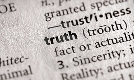 Does Truth Really Matter in Politics? | Social media and education | Scoop.it