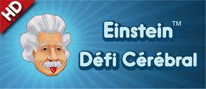 Jeux video: Découvrez Einstein Brain Trainer HD sur iPhone, iPodT, iPad, PC, Mobiles ! | cotentin-webradio jeux video (XBOX360,PS3,WII U,PSP,PC) | Scoop.it