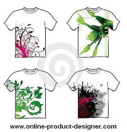 Custom T-shirt Design Tool: A Latest Innovation to design Custom T-shirts | Online Product Designer to boost online sales creates powerful E-store. | Scoop.it