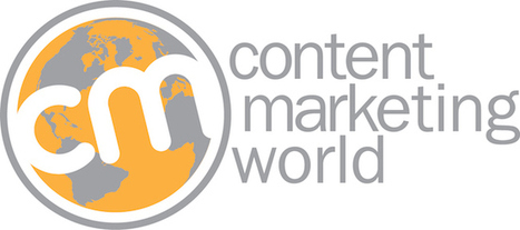 Last Day to Save on Content Marketing World 2014 - Copyblogger | Digital-News on Scoop.it today | Scoop.it