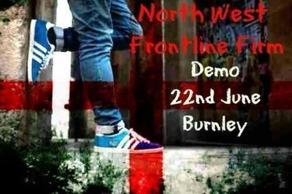 Enough is Enough. Burnley 22ndJune. | The Indigenous Uprising of the British Isles | Scoop.it