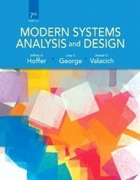 Test Bank For » Test Bank for Modern Systems Analysis and Design, 7th Edition : Hoffer Download | Management Information Systems Test Banks | Scoop.it