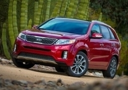 Kia Is On A Roll In The U.S.: Say, 18 Consecutive Years Of Market Share Gains - Forbes | automotive industry | Scoop.it