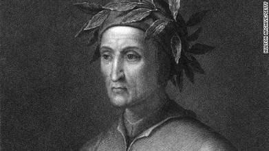 Dante turns in his grave as Italian language declines - CNN.com | Culture | Scoop.it