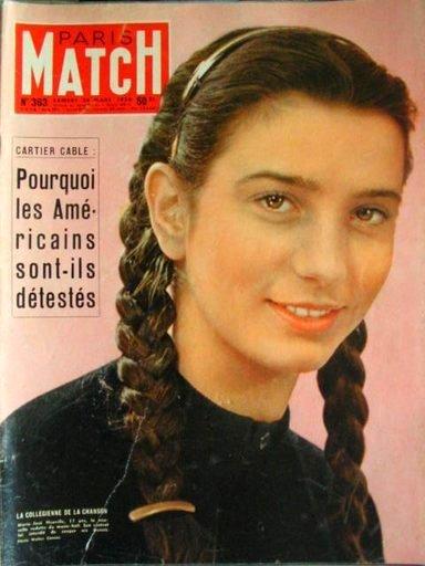 Ma collégienne, Marie-Josée Neuville   Merveilles - Marvels   Scoop.it