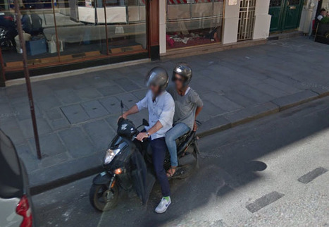 The Best Dressed People on Google Maps' Street View - GQ Magazine | INTRODUCTION TO THE SOCIAL SCIENCES DIGITAL TEXTBOOK(PSYCHOLOGY-ECONOMICS-SOCIOLOGY):MIKE BUSARELLO | Scoop.it
