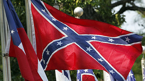 Top U.S. evangelist goes public on Confederate flag | Building a Web Presence | Scoop.it