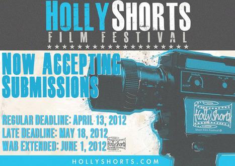 HollyShorts   Film Festival   Wolf and Dulci Links   Scoop.it