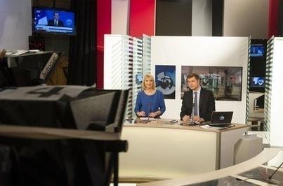 L'ultime manœuvre de TF1 pour sauver LCI | DocPresseESJ | Scoop.it