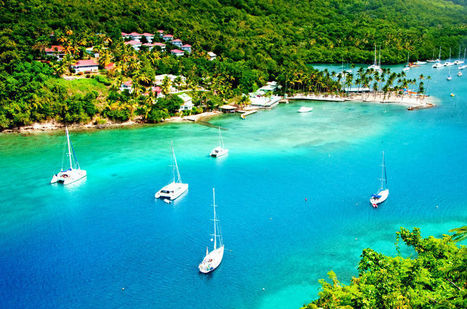 Winged BootsEat, Sleep, Drink, Do: St Lucia | Travel | Scoop.it