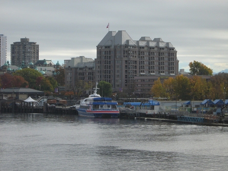 Why You Should Visit Victoria BC   Travel and Places   Scoop.it