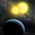 Doppelstern: Kepler entdeckt zwei Tatooine-artige Exoplaneten - Golem.de | 21st Century Innovative Technologies and Developments as also discoveries, curiosity ( insolite)... | Scoop.it
