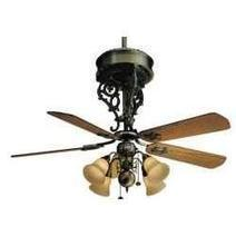Ceiling Fans: Everything You Need To Know Before You Buy | Air Circulation and Ceiling Fans | Scoop.it